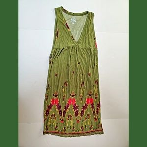 Free People Summer Dress Size Small